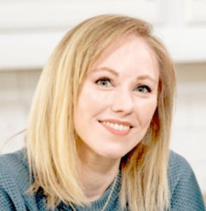 Sarah Garlick – Design Consultant