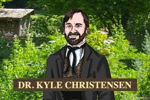 Dr Christensen