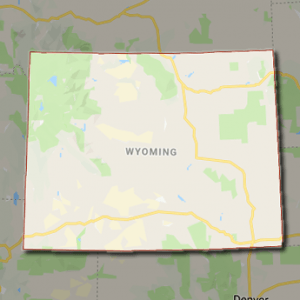 Wyoming OSR Land Co-op