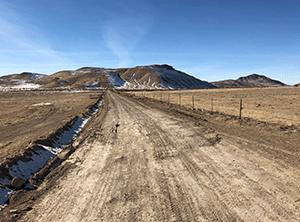 Road Update – 01/14/21